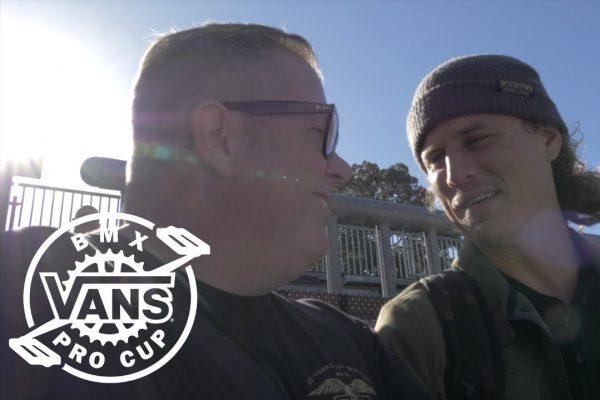 Vans BMX Pro Cup Australia - Loked BMXmagazine