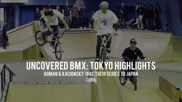 Vital BMX - Brian Kachinsky - Loked BMX