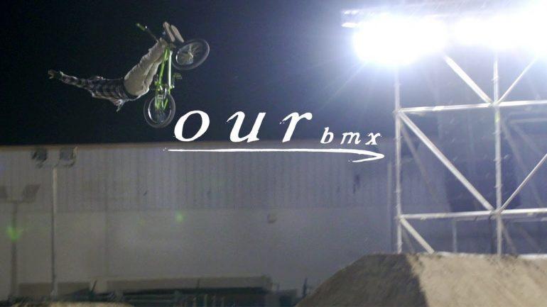 FISE Best Trick - France - Loked BMX magazine