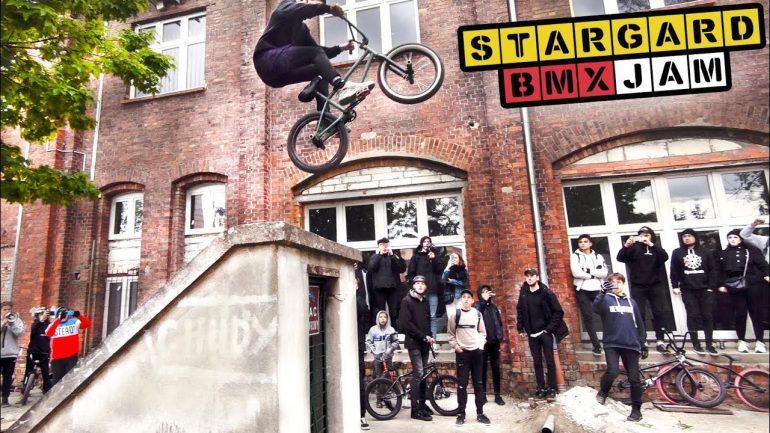 Stargard BMX Jam - Loked BMXmagazine