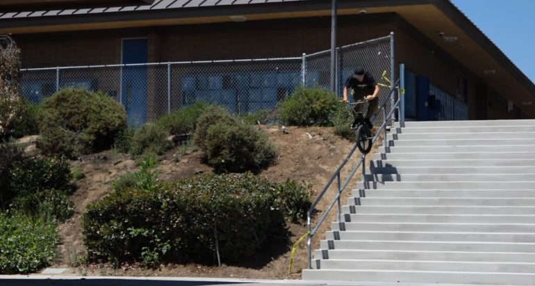 Brandon Begin - Fitbikeco.