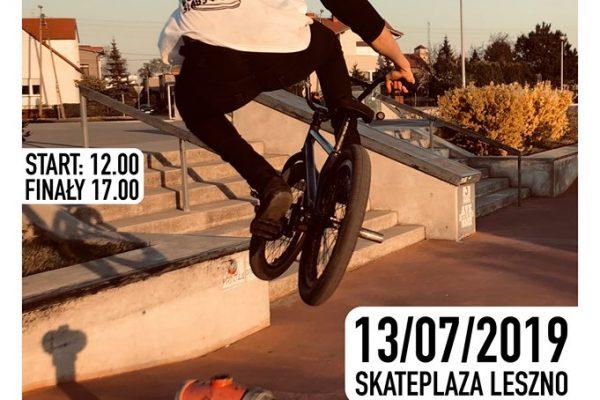 Concrete Slabs Contest 2019 - Loked BMXmagazine