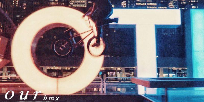 Haro BMX - Mike Gray: After Dark - Loked BMXmagazine