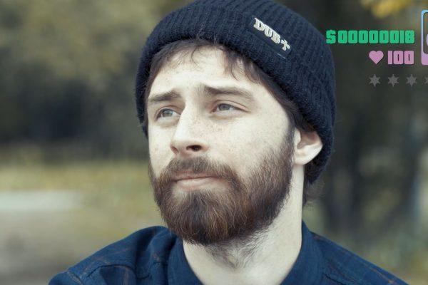 Patryk Pięta - BSD