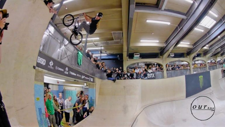 Battle of Hastings 2019 - Loked BMX magazine