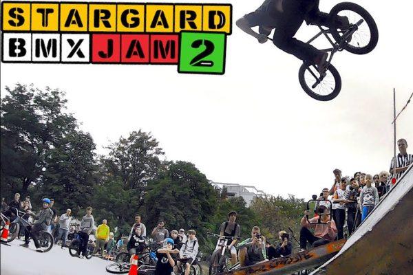 Stargard BMX Jam 2 - Loked BMX magazine