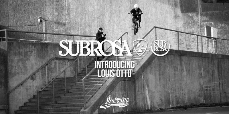 Subrosa - Louis Otto