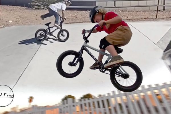 Reid Casey - Loked BMXmagazine