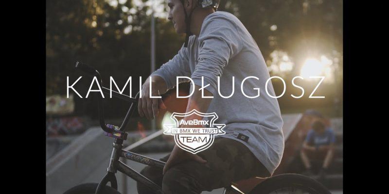 Kamil Długosz 2020 - Loked BMXmagazine