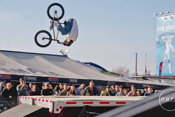 Final Highlights - Monster Energy Street Style BMX