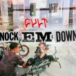 Cult Knock Em Dawn - Loked BMX magazine