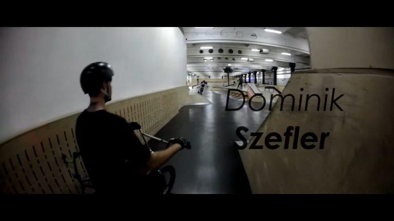 Dominik Szefler 2020