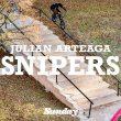 Julian Arteaga - Snipers - Loked BMX magazine
